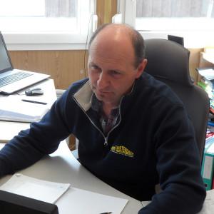 Andreas Haidl