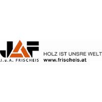 Logo JAF Frischeis Holz ist unsere Welt