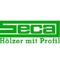 Logo Seca Hölzer mit Profil